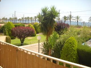 Golfe-Juan 2 bedrooms flat sea view - Golfe-Juan Vallauris vacation rentals