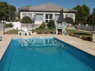 Villa Tres Cales - L'Ametlla de Mar vacation rentals