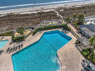 2403 SeaCrest-4th Floor w/ Ocean View.  Summer dates available after 7/24 - Hilton Head vacation rentals