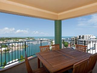 The Sunset Penthouse - Darwin vacation rentals