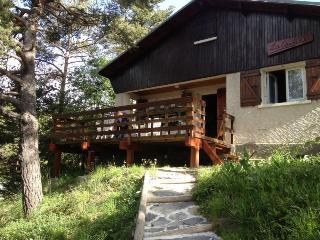 Chalet 'La Carline' - Montclar vacation rentals