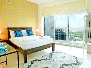 Feeling home in a Luxury Two Bedroom - Dubai vacation rentals