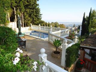 Private villa in Mijas Pueblo - Costa del Sol vacation rentals