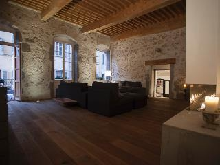 Unique appartment old town Annecy - Annecy vacation rentals