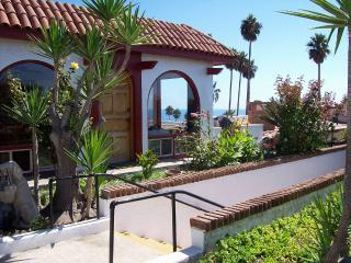 Las Gaviotas, Mexico - Great Ocean Views! - Rosarito Beach vacation rentals