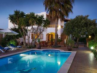 Villa Ibiza - Ibiza Town vacation rentals