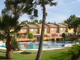 ISLANTILLA CASA PAREADA 3 HABITACIONES - La Esperanza vacation rentals