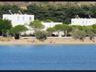 Niriides Studios - Sleep 4 - Krios beach, Paros - Parikia vacation rentals