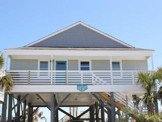 Beach Inn Bungalow - Surfside Beach vacation rentals