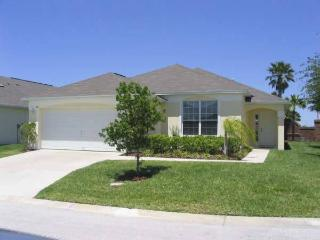 Relaxing 4 bedroom pool house. 15 minutes to Disney! CT100 - Davenport vacation rentals