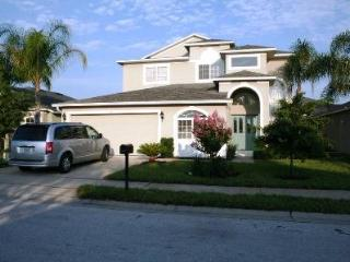 Spacious and modern 5 bedroom home close to Disney! HN639 - Davenport vacation rentals