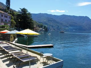 STUNNING WATERFRONT -  Tranquillita -  Lake Views - Lake Como vacation rentals