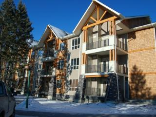 RS2101 - Sable Ridge Condo 2 bedrooms - Radium Hot Springs vacation rentals