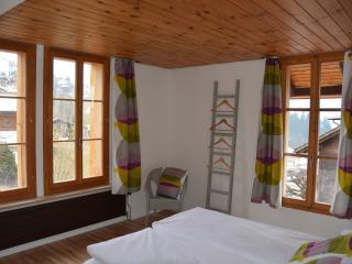 Loft Apartment for 4 to 6 near Interlaken - Beatenberg vacation rentals