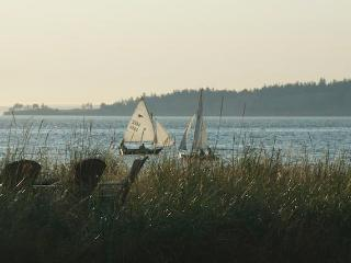 Kate's Cottage at Maxwelton Beach - Langley vacation rentals