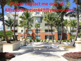 Splendorous Puerto Rico Condo with Oceanfront - Humacao vacation rentals