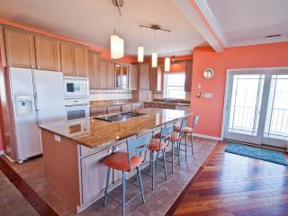 The Corner Beach House! MANSION ON THE BEACH! - Atlantic City vacation rentals