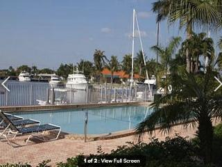 AMAZING 1BR, ON WATER, POOL, MIN FROM BEACH - Fort Lauderdale vacation rentals