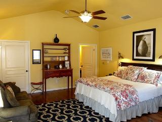 Across Street from Comal River - New Braunfels vacation rentals