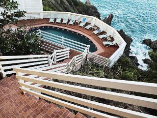 Casa Bella - STT - Tropaco Point vacation rentals