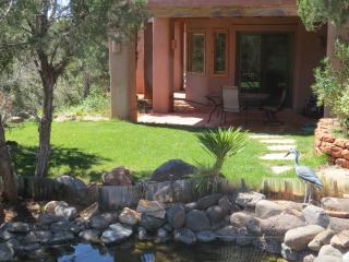 Sedona Palisades 3 bedroom/2 bath Home - Northern Arizona and Canyon Country vacation rentals