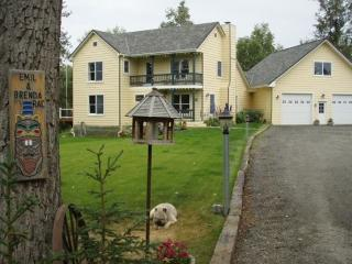 Secluded Beautiful Mountain View Serene Gem - Palmer vacation rentals
