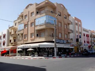 RACHID APPARTEMENT - Agadir vacation rentals