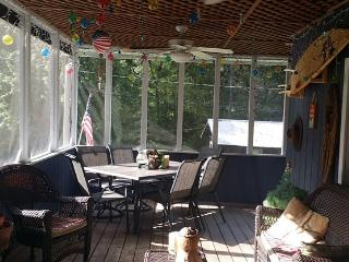 Adorable Getaway Minutes from Center Hill Lake!! - Baxter vacation rentals