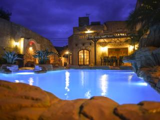 300 year old farmhouse professionally converted - Gharb vacation rentals