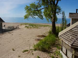 Beautiful Sandy Beachfront, in Sodus Point - Sodus Point vacation rentals
