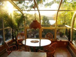 Cottage on the Rock - Solarium (Tremblant) - Amos vacation rentals