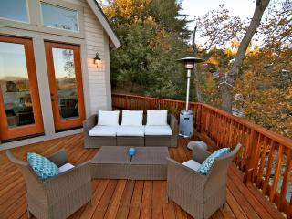Amador Lodge - passes to private beach clubs! - Running Springs vacation rentals