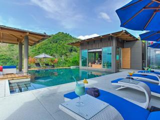 Villa Love 21 - 2 Pools - 7 bedrooms Phuket - Phuket vacation rentals