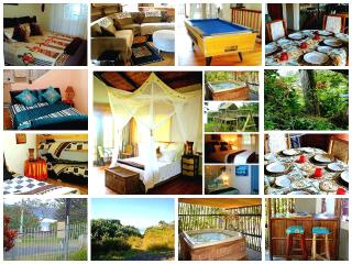 AMAPOZZI - Scottburgh vacation rentals