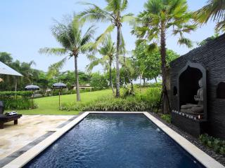 Arjuna 3BR villa, Ocean view, golf  course,Tabanan - Tabanan vacation rentals