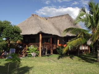 Jambalya Holiday accommodation - Inhassoro vacation rentals