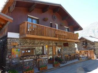Hotel Alpin - Le Bourg-d'Oisans vacation rentals