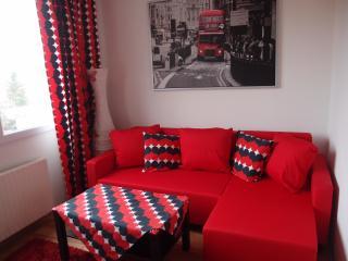 Apartman Viktoria - Marianske Lazne vacation rentals