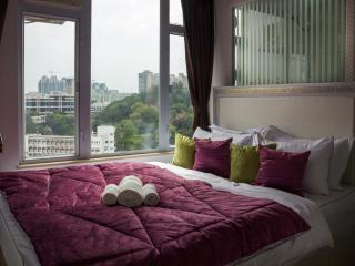 Vacation Rental in Hong Kong