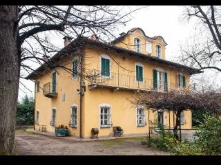 Bed & Breakfast Villa Mirano - Piossasco vacation rentals