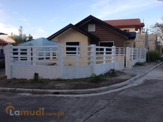 cozy and secure newly built bungalow - Bacolod vacation rentals