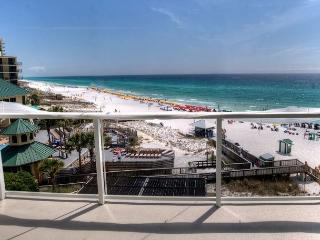 Two-Bedroom, One-Bath, Beachfront Condo. Great for a Summer Get-Away! - Sandestin vacation rentals