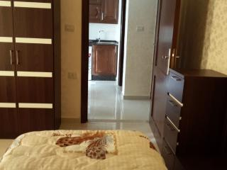 Super Deluxe Furnished Studio Apartment w Balcony. - Amman vacation rentals