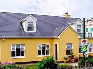 Bed and Breakfast in Liscannor in a House -3 guest - Liscannor vacation rentals