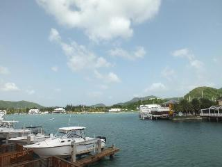 220D, Villa on South Finger, Jolly Harbour - Jolly Harbour vacation rentals