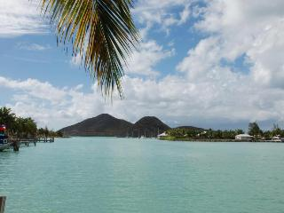 241D, Villa on South Finger, Jolly Harbour, Antigua - Antigua and Barbuda vacation rentals