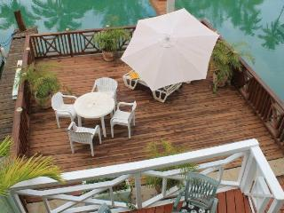 251B, Villa on South Finger, Jolly Harbour - Jolly Harbour vacation rentals