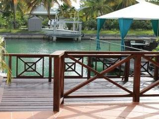 245D Palm Breezes - close to beach (new reno) - Jolly Harbour vacation rentals