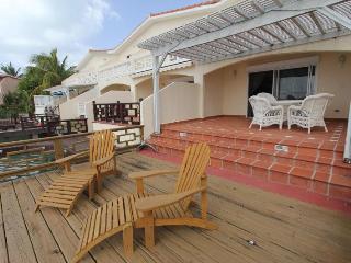 404B The Pelicans, Waterfront 2 Bedroom Villa - Jolly Harbour vacation rentals