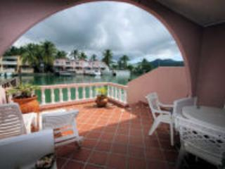 422C, Villa on North Finger, Jolly Harbour - Jolly Harbour vacation rentals